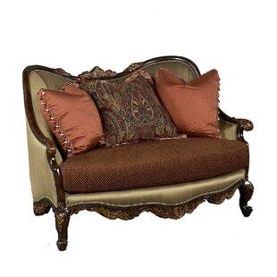 Abrianna Chair and a Half by Benetti's Italia