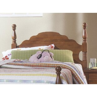 Crossroads Panel Headboard by Carolina Furniture Works, Inc.