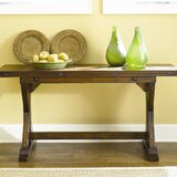 Calana Console Table by Gracie Oaks
