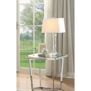 Mccreight End Table by House of Hampton