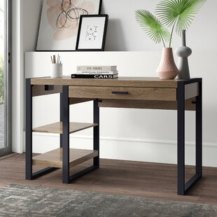 Theodulus Desk by Mercury Row Cheap