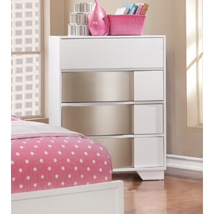 Dawna 6 Drawer Dresser by Orren Ellis Find
