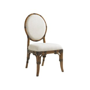 Tommy Bahama Home Bali Hai Upholstered Dining Chair