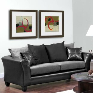 Shop Gamma Sofa by Chelsea Home