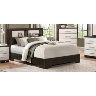 Brayden Studio Hastings Panel Bed