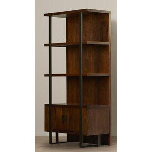 Mistana Lexus Bookcase