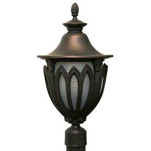 Price Check Phillipstown 4 Light 30 Post Lantern By Alcott Hill