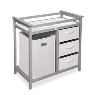 Check Prices Hennis Sawyer Avery Changing Table ByViv + Rae