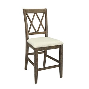 Boutin Dining Chair (Set of 2) by Gracie Oaks