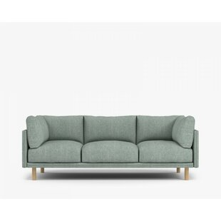 Zakary Sofa by Corrigan Studio