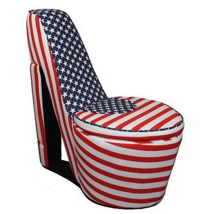 Zoomie Kids Rafael Lounge Chair