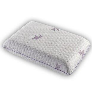Bear Classic Serene Sleep Miracle Memory Foam Standard Pillow