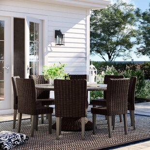 Fairfield 9 Piece Dining S..