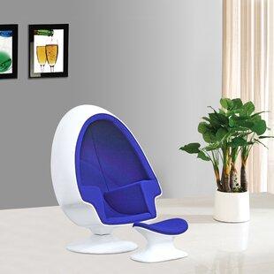 Plattekill Lounge Chair
