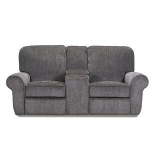 Check Prices Shaunta Reclining Loveseat by Red Barrel Studio Reviews (2019) & Buyer's Guide