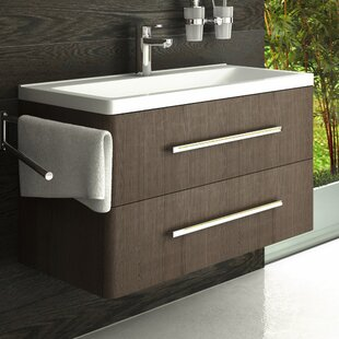 Mcelhaney 90 Cm Self Rimming Sinks By Brayden Studio
