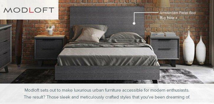 Modloft Furniture | AllModern