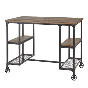 Truesdell Counter Height Desk