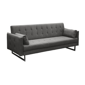 Hampton Sleeper Sofa by Diamond Sofa