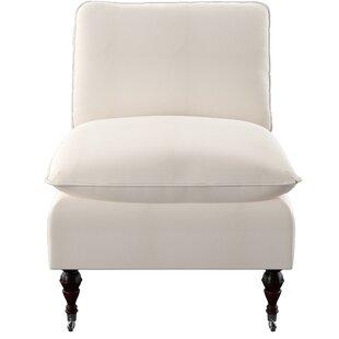 Wayfair Custom Upholstery? Katherine Slipper Chair