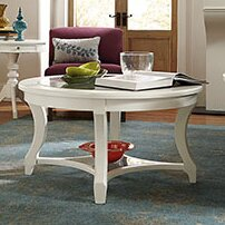 Read Reviews Deanne Coffee Table By Canora Grey