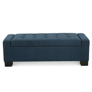 Mercury Row Bouknight Storage Ottoman