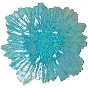Decorative Plate  sc 1 st  Wayfair & Navy Blue Decorative Plates   Wayfair