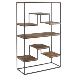 Sultan Etagere Bookcase by Williston Forge