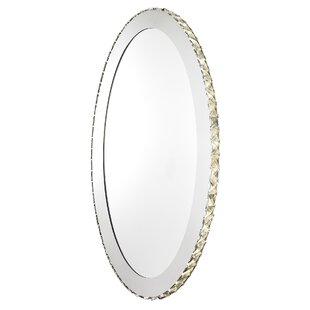 Everly Quinn Bathroom/Vanity Mirror