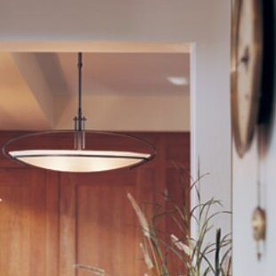 Hubbardton Forge Mackintosh 2-Light Bowl Pendant