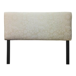 Comparison Ali Suzani Upholstered Panel Headboard by Sole Designs