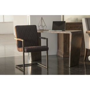 Olinda Upholstered Dining Chair by Williston Forge