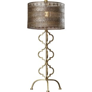Rosy 86cm Table Lamp