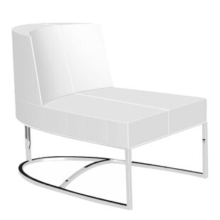 Antone Barrel Chair by Orren Ellis