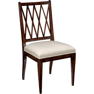 Addison Solid Wood Dining Chair (Set of 2..