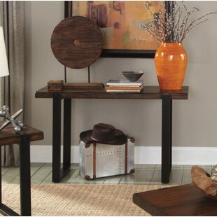 Foundry Select Bluffview Console Table