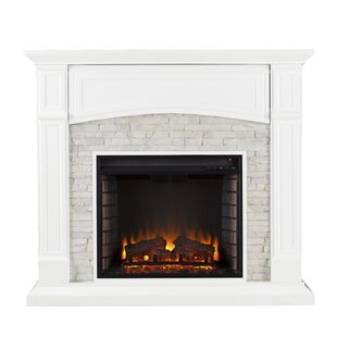 Cameron Electric Fireplace