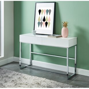 Bart Console Table by Everly Quinn