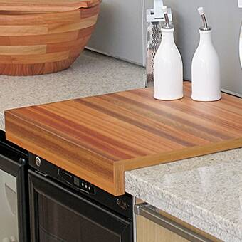 Lyptus Solidwood Countertop Cutting Board