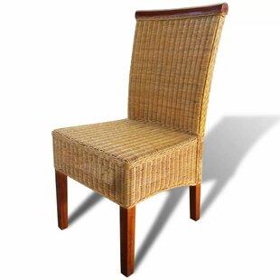 Schelbert Garden Chair by Bay Isle Home