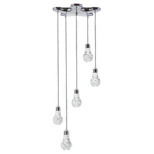 Nuevo Florian 5-Light Pendant