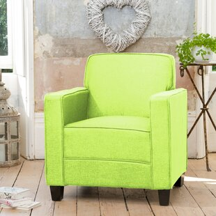 Woodhill Armchair By Marlow Home Co.