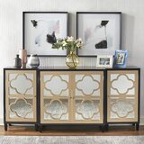 Gordy 73.5 Wide Sideboard by Charlton Home®