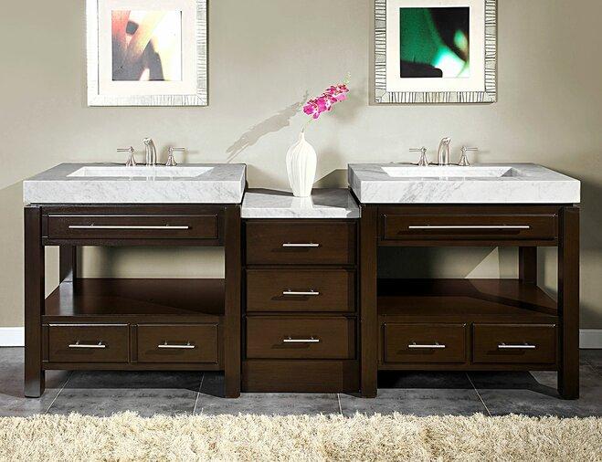 guide to bathroom sink styles wayfair rh wayfair com new bathroom sink styles bathroom sink styles cheap