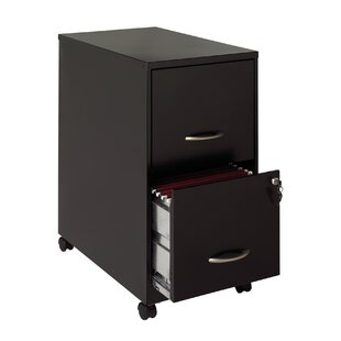 Hirsh Industries 2 Drawer Soho..