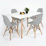 Blomquist Side Chair (Set of 4) by Corrigan Studio®