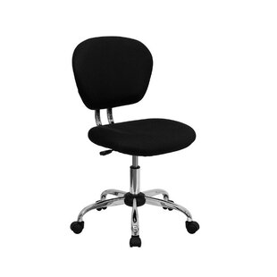 Famis Corp Mid-Back Mesh Desk Chair