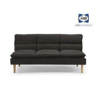 Monterey Sofa by Sealy Sofa Convertibles