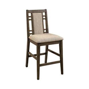 Blatt Counter Height Upholstered Dining C..