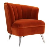 Commodore Armchair by Everly Quinn